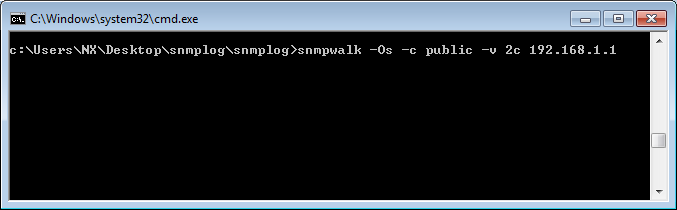 snmpwalk command example